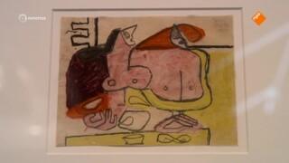 Le Corbusier's vierde dimensie