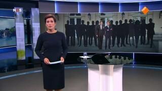 Journaal: Dit is het nieuwe kabinet