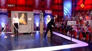 Studio Snugger - Aflevering 100