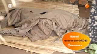 Metterdaad Burundi