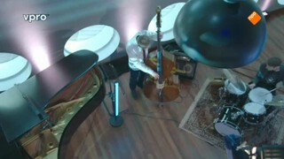 Vpro Vrije Geluiden - Camilla Blue, Paolo Angeli, Martin Joey Dine