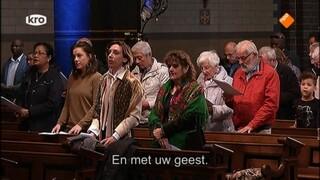 Eucharistieviering Amsterdam