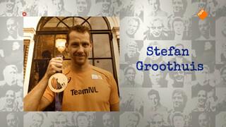 Sportmonologen: oud-schaatser Stefan Groothuis