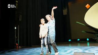 Hoe maak je een cabaret act nog beter?