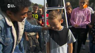 Willem Wever Challenge: Basisschool De Schouw