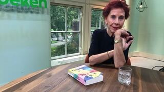 VPRO Boeken Charlotte Mutsaers