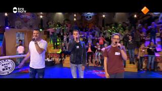BEST OF BZT: Mijn droom is zingen met Gers Pardoel! (5 jaar later..)