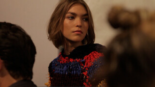 Close Up - The Day Before - Isabel Marant
