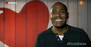 Frank (35+) en zijn volleybalelftal