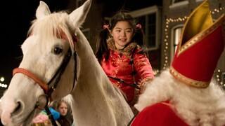 Zappbios Het Paard van Sinterklaas