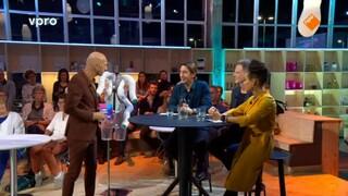 Manon van Hoeckel en Arvid Jense