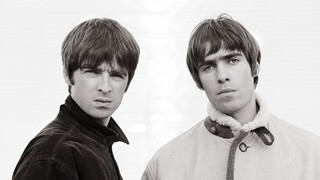3Doc: Oasis - Supersonic