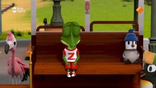Ziggy En De Zootram - Ziggy's Baaldag