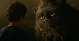 Zappbios - Het Monster Abulele