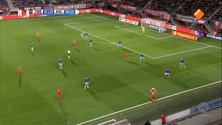 Samenvatting FC Twente - Excelsior