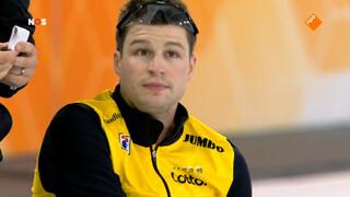 Sven Kramer 10 keer kampioen op 5k