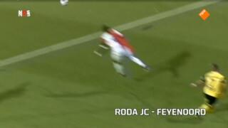 Samenvatting Roda JC - Feyenoord