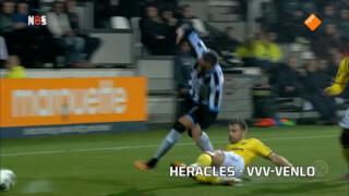 Samenvatting Heracles - VVV Venlo