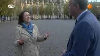 Geloofsgesprek - Mascha Bonenkamp