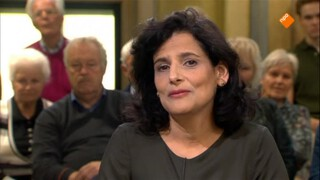 Buitenhof Cees Nooteboom, Kate Raworth