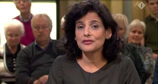 Sheila Sitalsing over de VVD