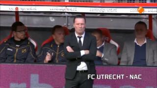 Samenvatting FC Utrecht - NAC Breda