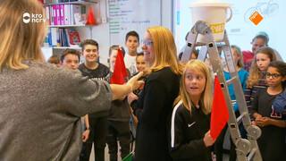 Willem Wever Challenge: Basisschool De Achtbaan