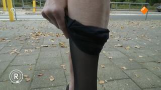 Radar Online: Onverwoestbare panty's? | Loden Leeuw
