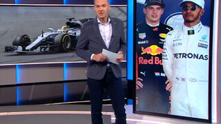 Hamilton: 'Max is toekomstig wereldkampioen'