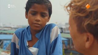 KLAAS NAAR BANGLADESH - Zapplive in Actie 2017 #4