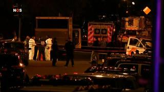 8 doden bij aanslag in New York