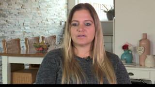 Operatie Live - Ervaringsverhaal Diep Flat Operatie Van Liane