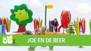 Zappelin Go Joe en de beer
