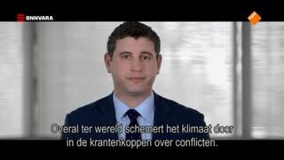 Zembla: Klimaatchaos