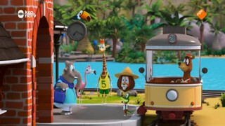 Ziggy En De Zootram - Tram Op Hol
