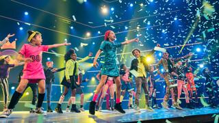 Kinderen voor Kinderen Live in Concert 2017: Gruwelijk eng