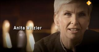 Het kaarsje van... Anita Witzier