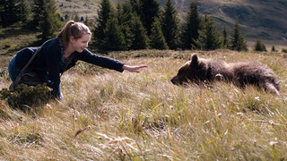 Clara en het geheim van de beren