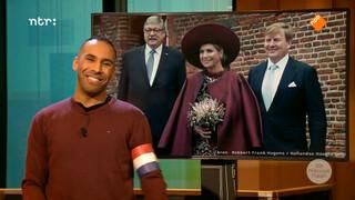 Yahia verwacht onverdeelde loyaliteit aan Nederland