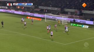 Samenvatting Sparta - Heerenveen