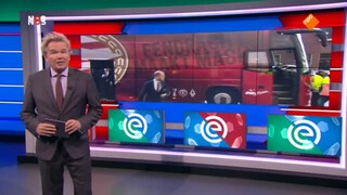Nu: NOS Studio Sport Eredivisie