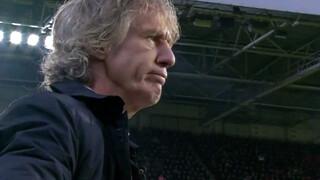 Samenvatting  PSV - FC Twente