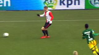 Samenvatting Ado Den-Haag - Feyenoord