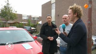 Radar Online: Gedoe om parkeervergunning | Update gestolen rijbewijs