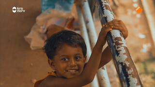 KLAAS NAAR BANGLADESH - Zapplive in Actie 2017 Samenvatting