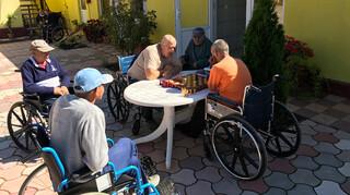 Max Maakt Mogelijk - Huizen Voor 220 Dakloze Ouderen