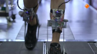 2Doc: Cyborgs Among Us