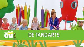 Zappelin Go - Joe En De Tandarts