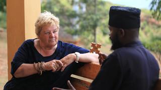 Erica op Reis: Ethiopië