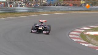 Onderzoek: Formule 1 in Zandvoort haalbaar, maar kostbaar